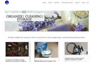 A site I made using Divi theme
