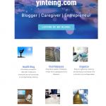Thesis wordpress theme integration with Elementor page builder thumbnail
