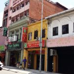Old shophouse but wordclass website