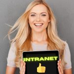 Advantages of intranet in companies